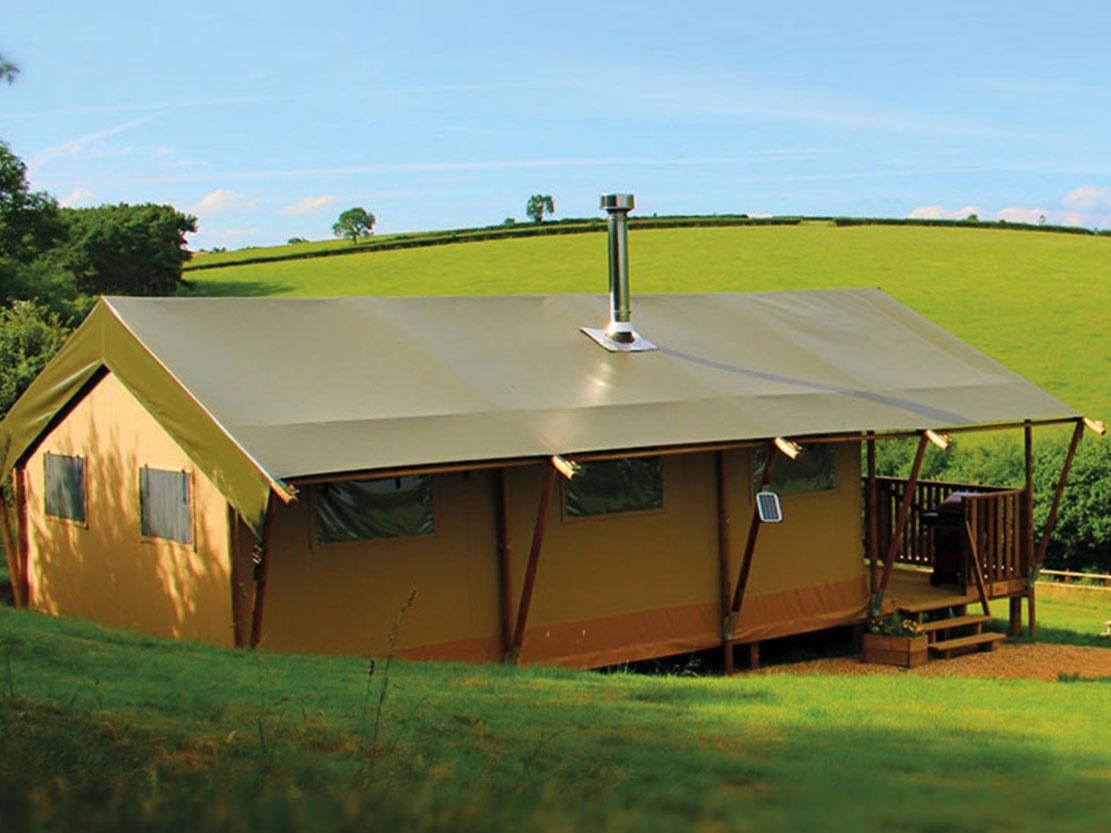 Plus Safari Tent Range Picture Gallery
