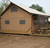 Safari Tent Lodge Gallery