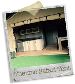 Thermo Safari Tent